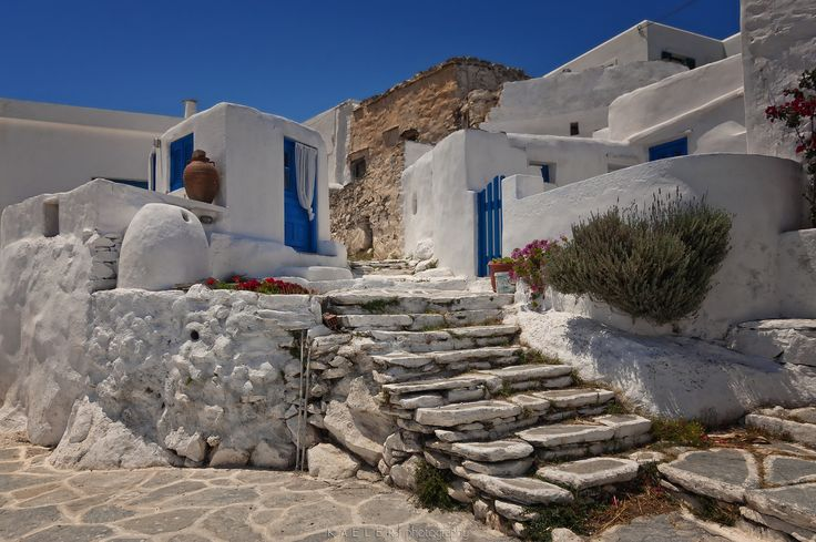 Photograph Sikinos Greece by Kate Eleanor Rassia on 500px