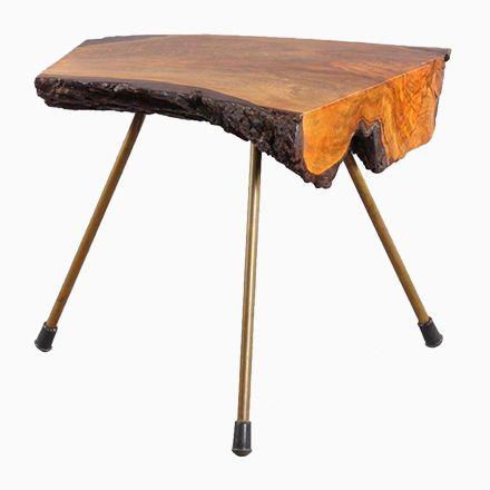 die besten 25 baumstamm tisch ideen auf pinterest baumtabelle baumstumpf tisch und baum m bel. Black Bedroom Furniture Sets. Home Design Ideas