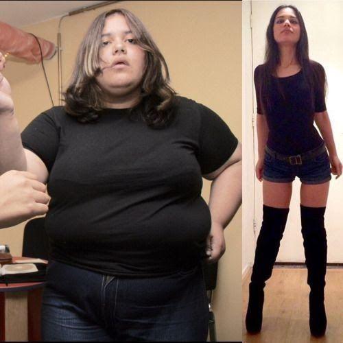 ダイエットの神が降りてくる!ダイエットで大変身した人達のビフォーアフター!22 | Diet Witch Akiオフィシャルブログ 「この世で一番美しく痩せるダイエット」Powered by Ameba