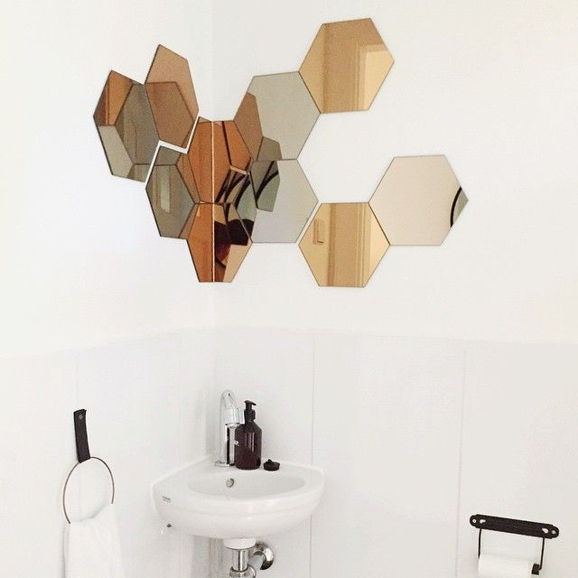 87 beste afbeeldingen van eenig bathroom badkamer - Tegel credenza ...