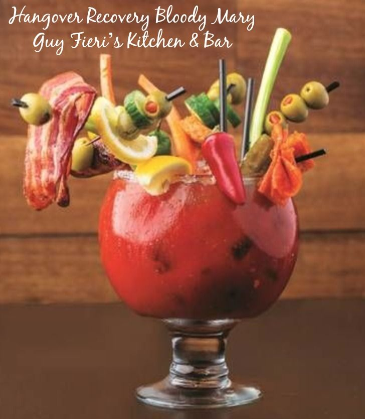 10 best bloody mary s in las vegas guy fieri mixed drinks bloody mary ...