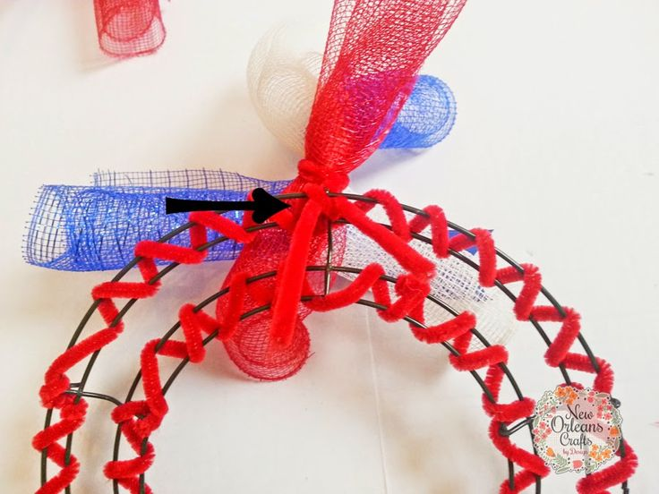 4122 best images about WREATHS on Pinterest  Christmas mesh wreaths, Summer wreath and Deco mesh