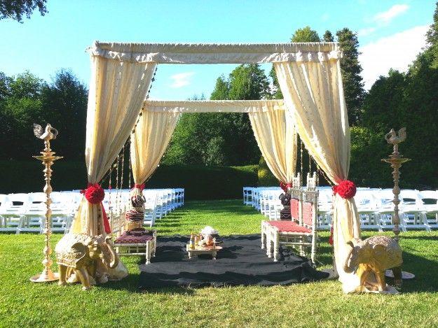 Chandra and Ankit's Indian Wedding