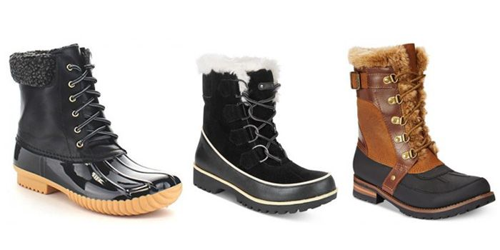 Through Rain, Sleet and Snow, These Vegan Winter Boots Will Keep You Warm and Dry! - Chic Vegan