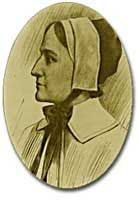1638 –  Anne Hutchinson (1591-1643) is expelled from Massachusetts Bay Colony for religious dissent