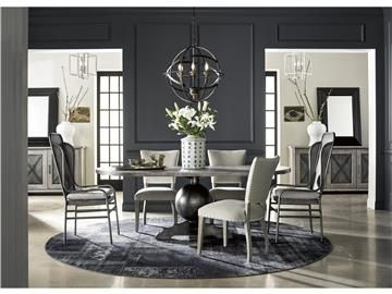 313 Best Kitchen And Dining Room Tables Images On Pinterest Extraordinary Universal Furniture Dining Room Set Decorating Inspiration