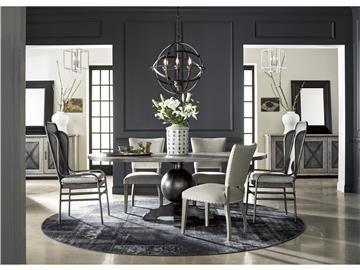 313 Best Kitchen And Dining Room Tables Images On Pinterest Custom Dining Room Furniture Jacksonville Fl Inspiration