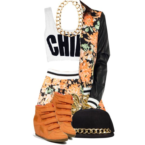 Chill, created by nenedopesauce on Polyvore | My Style ...