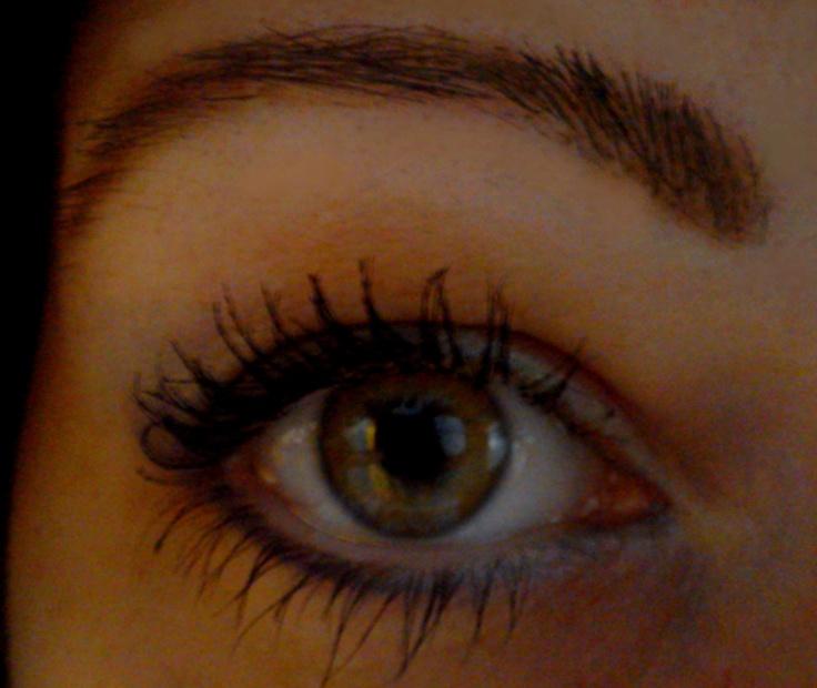 IsaDora Eyebrow Pencil