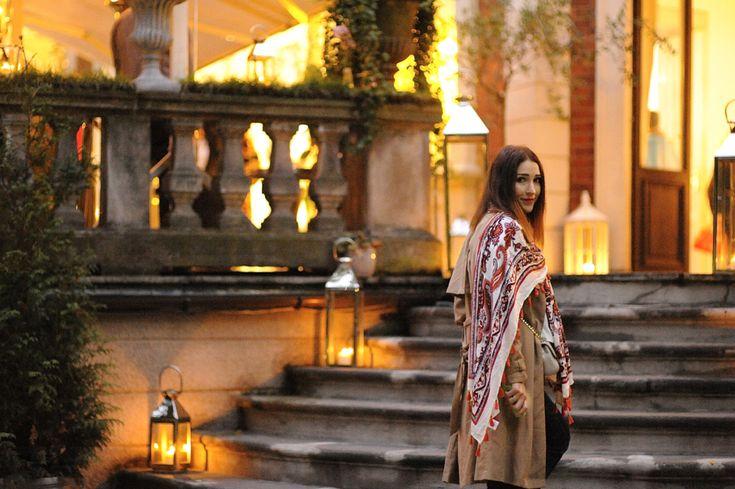 urodziny-w-ogrodzie #boho #scarf