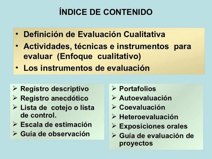 Evaluación por Competencias - Instrumentos para el Aula | #Presentación #Educación