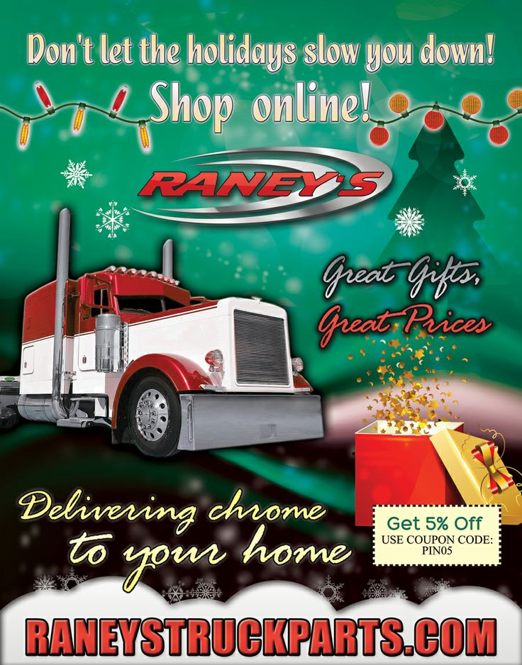 98 best trucks we think are awesome images on pinterest big this coupon gives 5 off of your order put it in the coupon code fandeluxe Choice Image