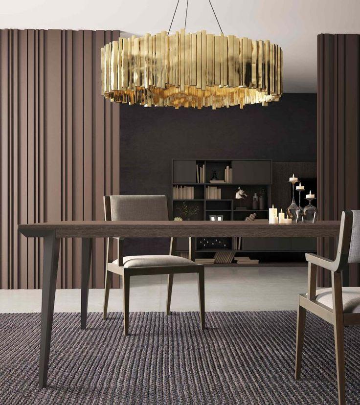 Modern Yemek Odaları - Macitler Mobilya Avanos Yemek Odası Yemek odası , lüks yemek odası , modern yemek odası 2017 #modern #2017 #design #designer #tasarım #modoko #masko #adana #ankara #lüks #furniture #mobilya #yemek #masa #sandalye #konsol #ayna #dekorasyon #turkish #creation #macitler #mobilya #italian #italyan #homesweethome #homedesign #avanos