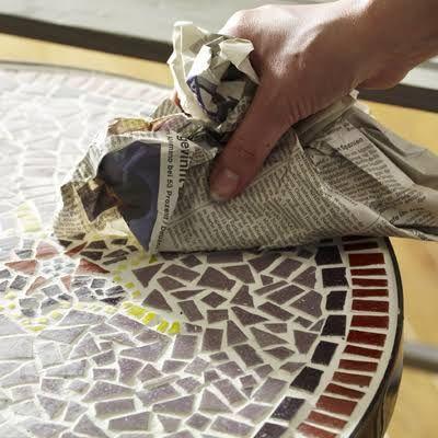 Best 20 table ronde jardin ideas on pinterest table de jardin ronde table - Table jardin mosaique ...