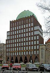 Geschichte der Stadt Hannover – Wikipedia