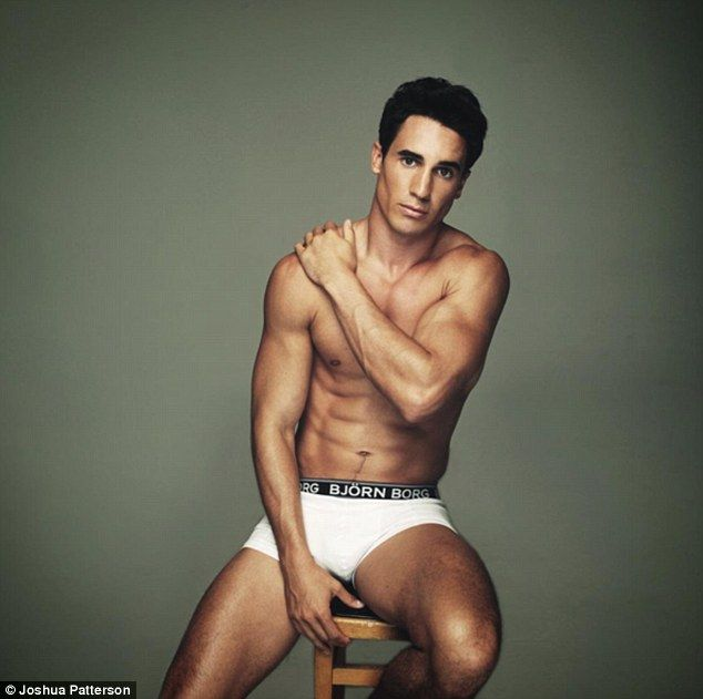 Made In Chelsea's JP showcases his incredibly honed body #dailymail