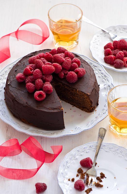Coca-cola cake | Sweets | Pinterest