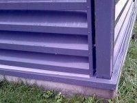 Картинки Металлические заборы, забор металлический,забор..., фото 1