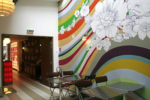 #Paris Oops hostel Make sure you add it to your #BucketList www.cityisyours.com