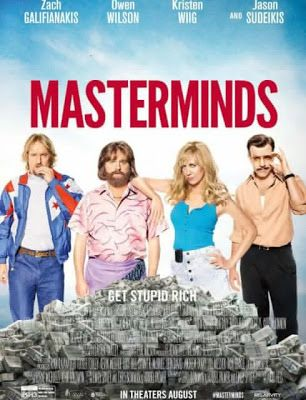masterminds hd مترجم