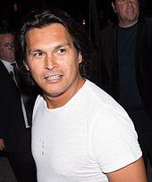 Adam Beach at TIFF 2014 - Adam Beach - Wikipedia, the free encyclopedia