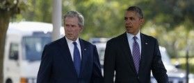 Krauthammer: Obama 'tossed away' George W. Bush's Iraq War victory [VIDEO]