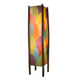 Living Room Floor Lamps Collection
