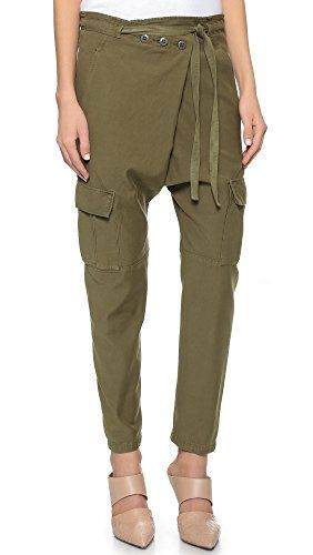 Citizens of Humanity Women's Casbah Cargo Pants, Vintage Fatigue, 28 Citizens of Humanity http://www.amazon.com/dp/B00Y0S5KQ2/ref=cm_sw_r_pi_dp_9JkVvb00BZFPZ