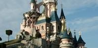 Disneyland jobs... summer?