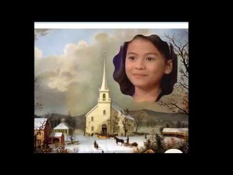 O LITTLE TOWN OF BETHLEHEM (INSTRUMENTAL) - FEATURING THE BLOOMING VOICE...