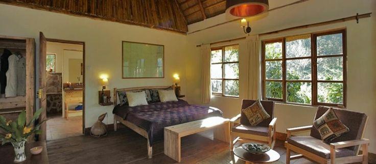 Ruhija gorilla Safari Lodge- in Ruhija side Luxury  pics