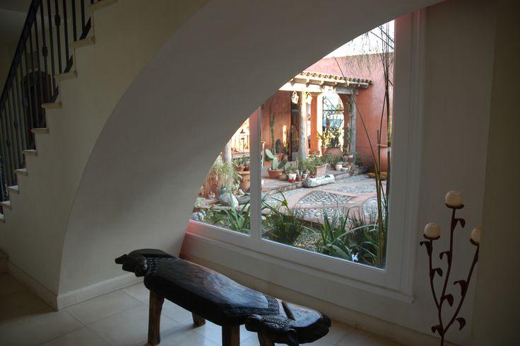 Arquitectura - Paisajismo - Ricardo Pereyra Iraola - Buenos Aires - Argentina - Casa - Paisajista - Detalles