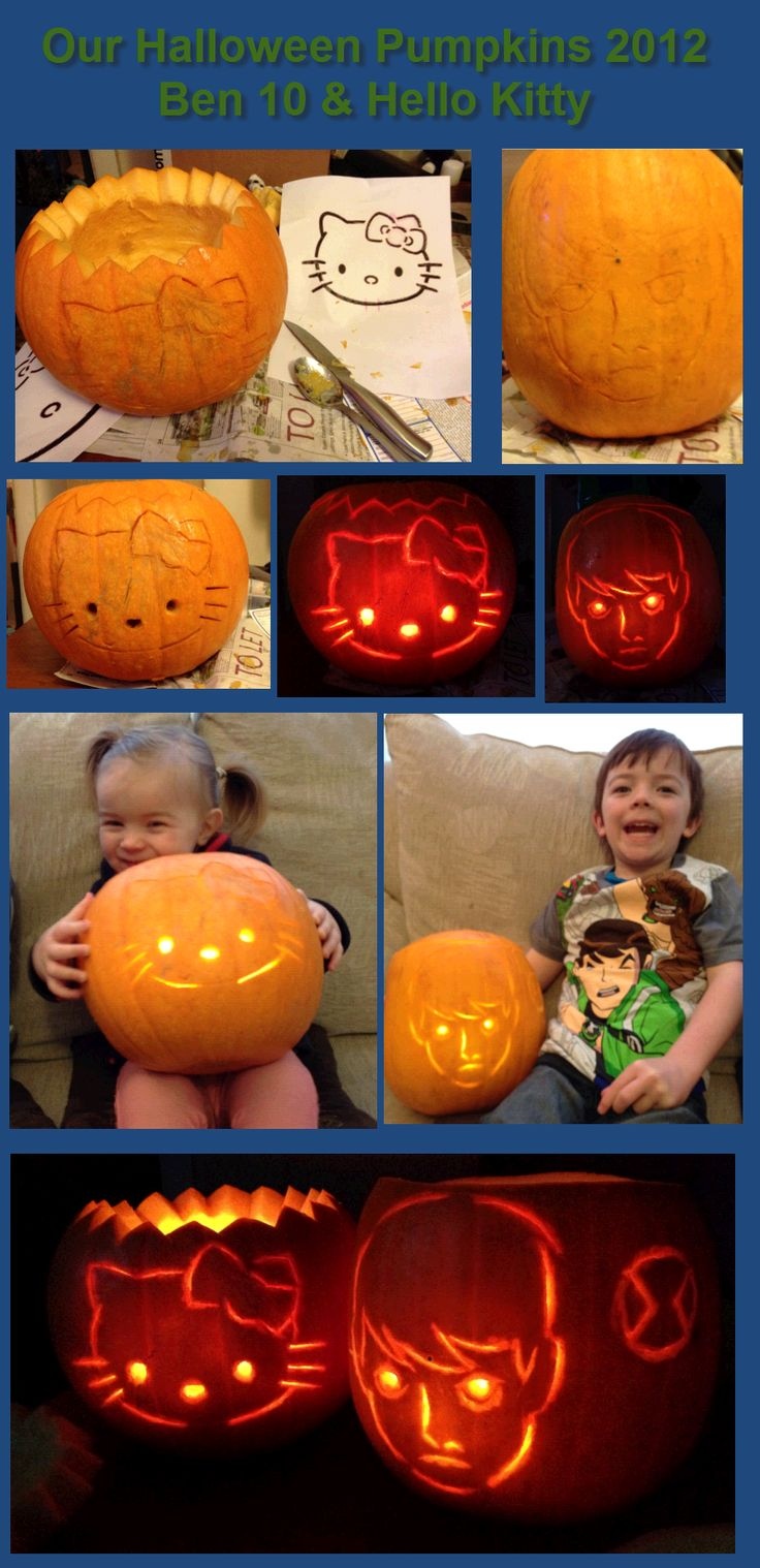 Entry by @Lel1982 - just to show they don't have to be scary!