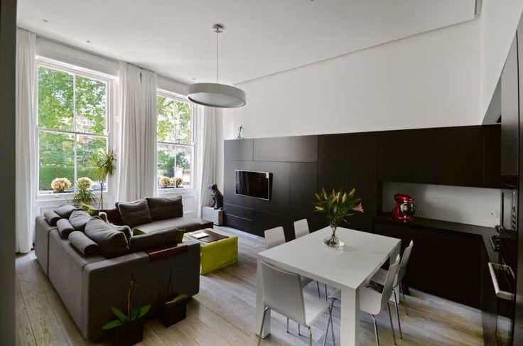 Una remodelación increíble - Casas - EspacioyConfort - Arquitectura y decoración