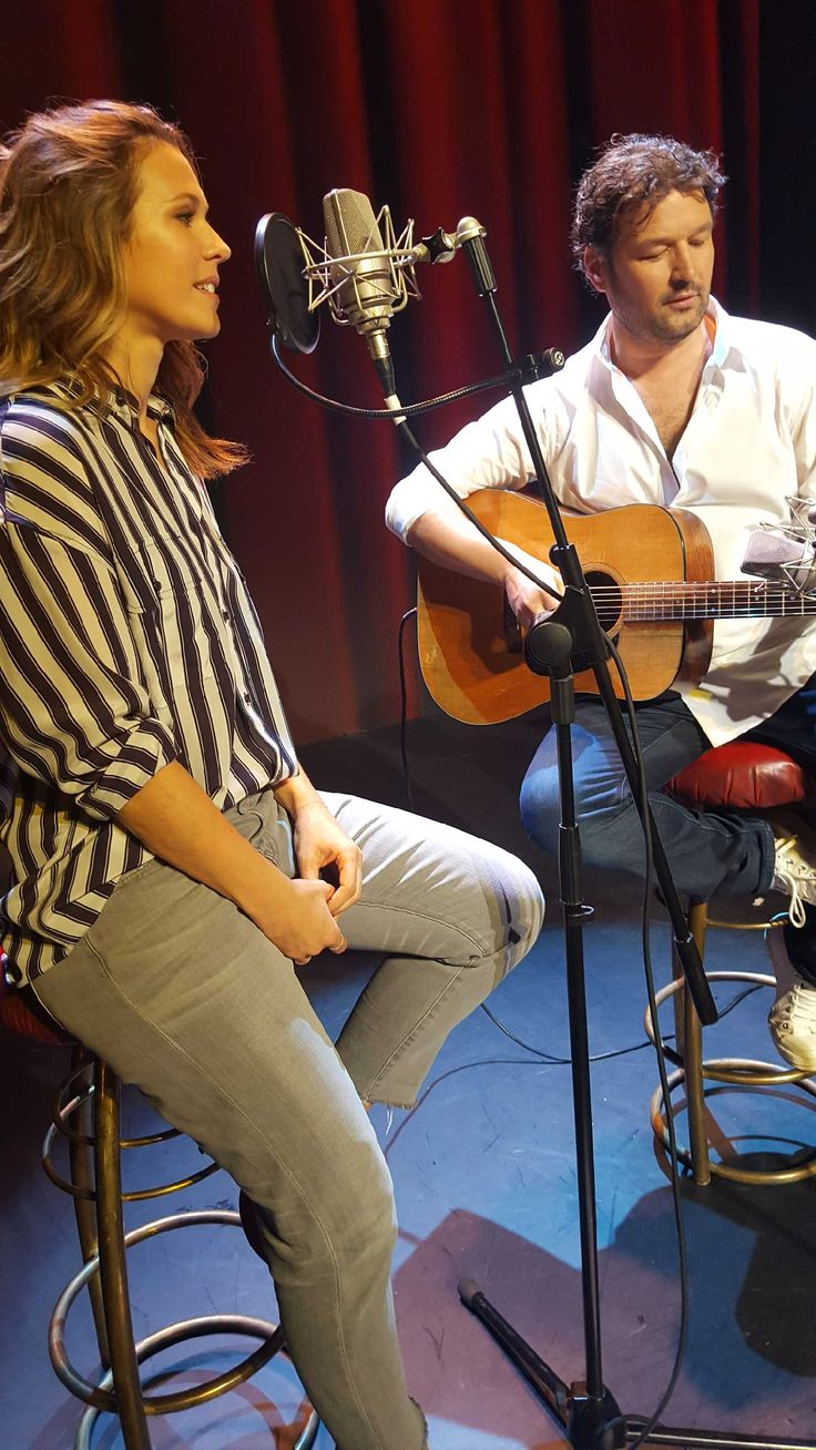 #ferrarierre Danel & Lorie - Duo acoustique, Paris, 29 Septembre 2017   Jean-Pierre Danel #lorie #loriepester #2017 #duo #TF1 #lesenfoires #coluche #goldman #jeanpierredanel #music #guitar #guitarist #guitarplayer #fender #stratocaster #stratocaster54 #missdaisy #france #french #paris #star #hitmaker #people #showbiz #hitrecord #singer #musician #producer #guitartribute #generationguitare #2016 #strat54 #stratocaster1954 #2017 #strat #fender #electricguitar #guitar player #guitarconnection
