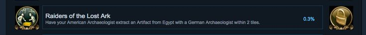 What kind of achievement is this lol is it based on any true and well known historical event that I don't know lol? #CivilizationBeyondEarth #gaming #Civilization #games #world #steam #SidMeier #RTS