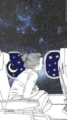 viajar a otras realidades...