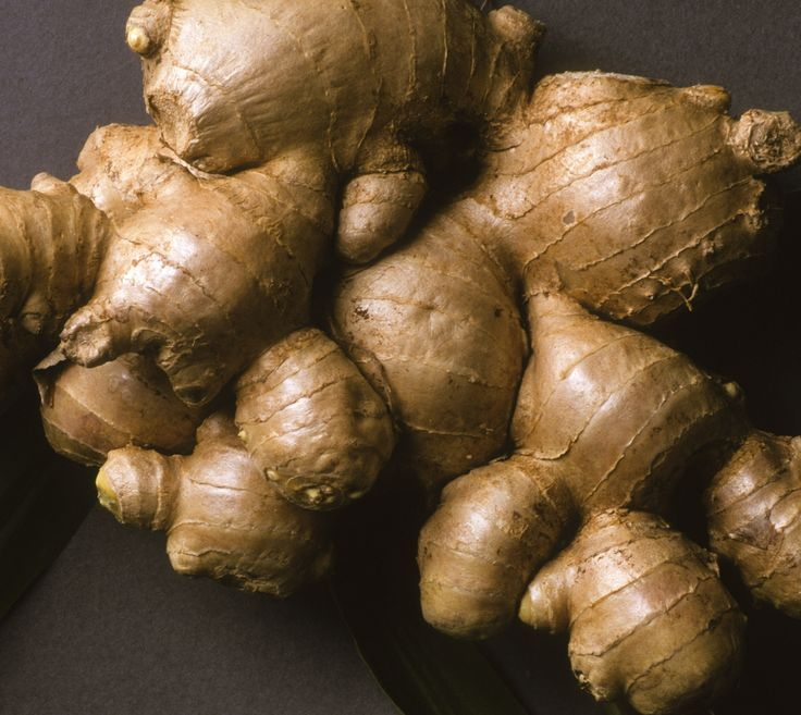Ginger - Side Effects and Cautions