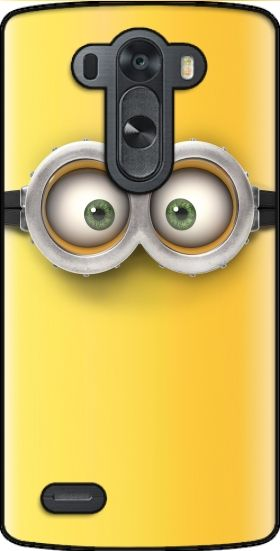 What is Wallet Case minion 3d for LG G3 ?
