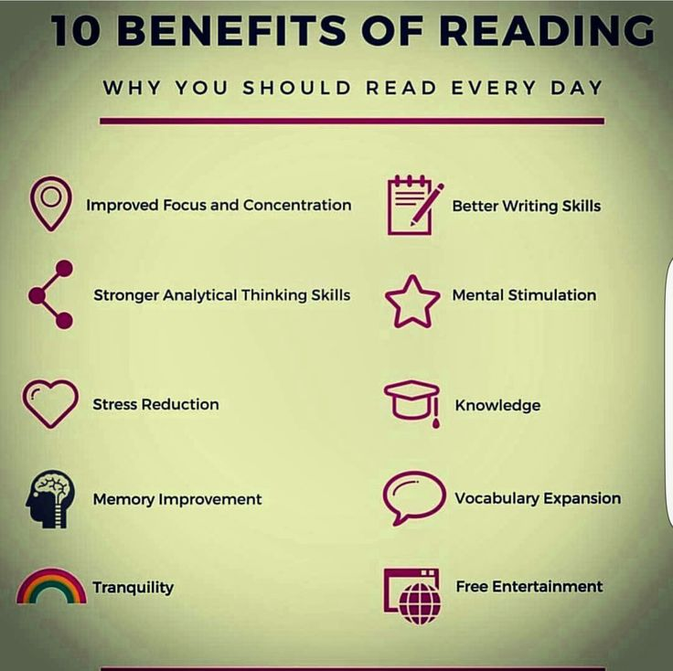 benefits of reading books But more picture book reading a mom and illustrator of picture books this is concrete validation of not only the word wealth but also visual literacy benefits.
