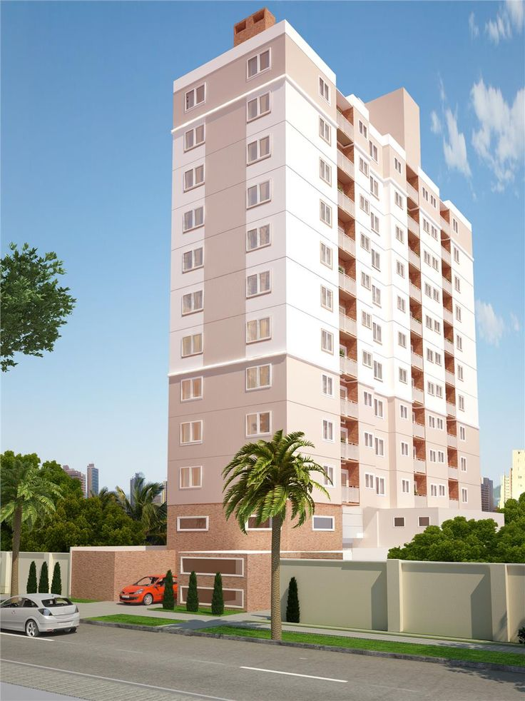 Apartamento Los Angeles, Centro, São José dos Pinhais.