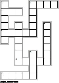 Best 20+ Printable crossword puzzles ideas on Pinterest