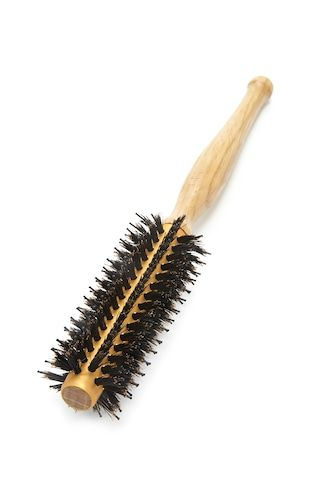 Round Hair Brush - Accessories - Hair Accessories - Tools - 1000176844 - Forever 21 Canada English