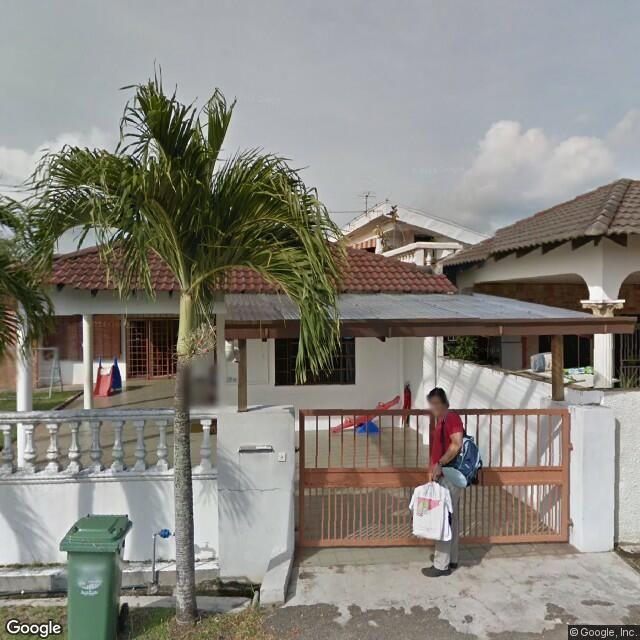 3958 Lorong Alor Akar 26, Kuantan, Pahang   Instant Street View