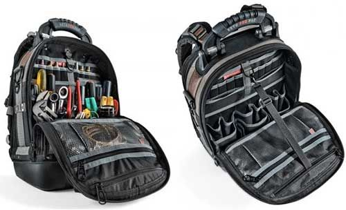 Veto Pro Pac - Tech Pac backpack tool bag