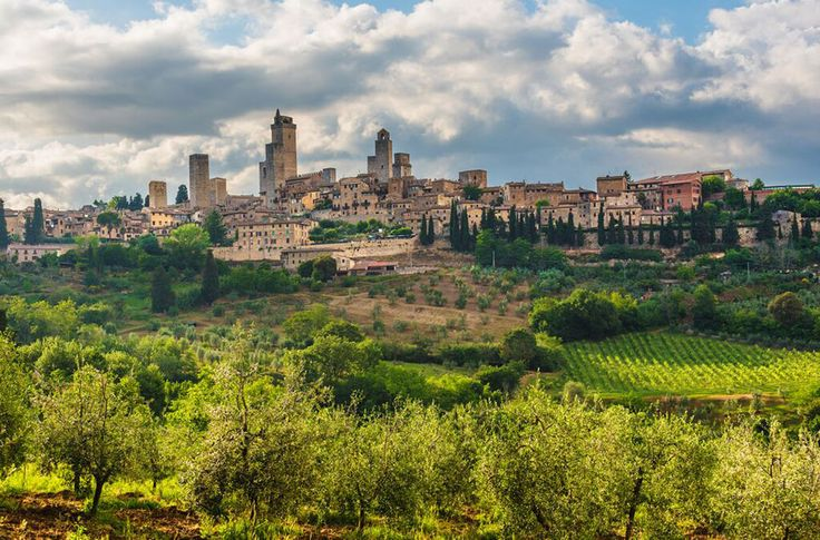 San Gimignano Photo by Jaroslaw Pawlak Photography Instructor