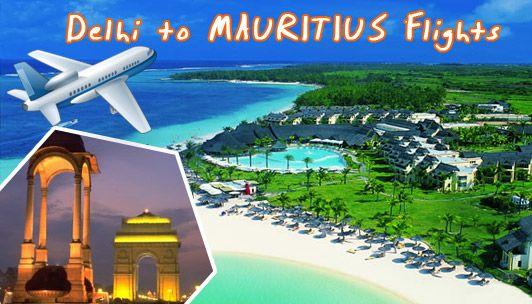 Delhi to Mauritius Flights http://traveloclick.com/flights/cheap-air-tickets-from-delhi-to-mauritius.aspx