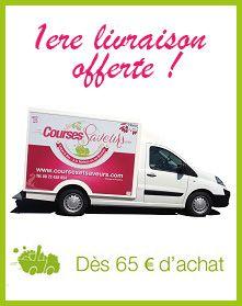 Première livraison offerte de vos courses locales et bio sur la région d'Aix en Provence et de Marseille ! en direct de nos producteurs ...