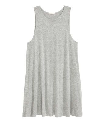 Dame | Kjoler og Jumpsuits | Korte kjoler | H&M NO