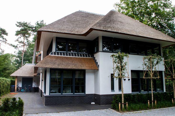 Mozartlaan 25 Bilthoven – Marcel de Ruiter